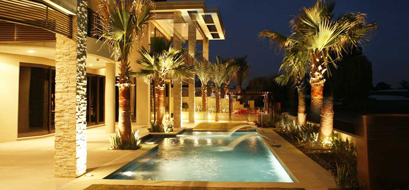 Pools by design dubai for Pool design dubai